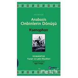Anabasis - Onbinlerin Dönüşü - Thumbnail