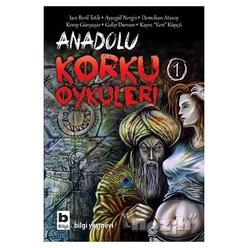 Anadolu Korku Öyküleri 1 - Thumbnail
