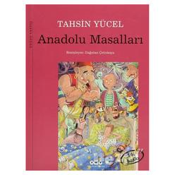 Anadolu Masalları - Thumbnail