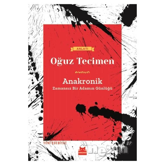 Anakronik