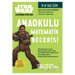 Anaokulu Matematik Becerisi - Thumbnail