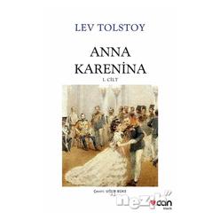 Anna Karenina (2 Cilt Takım) - Thumbnail