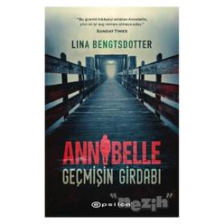 Annabelle: Geçmişin Girdabı - Thumbnail