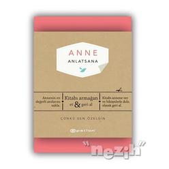 Anne Anlatsana - Thumbnail