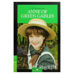 Anne Of Green Gables - Stage 3 - Thumbnail