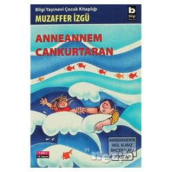 Anneannem Cankurtaran - Thumbnail