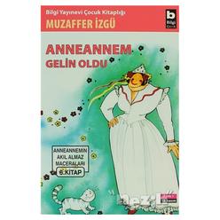 Anneannem Gelin Oldu - Thumbnail