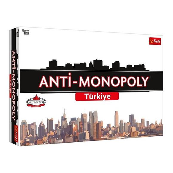 Anti Monopoly 1819