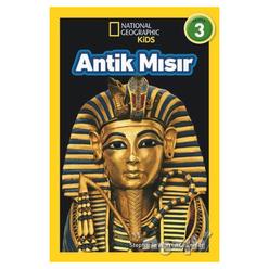 Antik Mısır - National Geographic Kids - Thumbnail