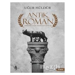 Antik Roman - Thumbnail