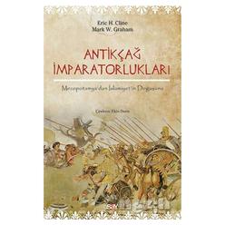 Antikçağ İmparatorlukları - Thumbnail