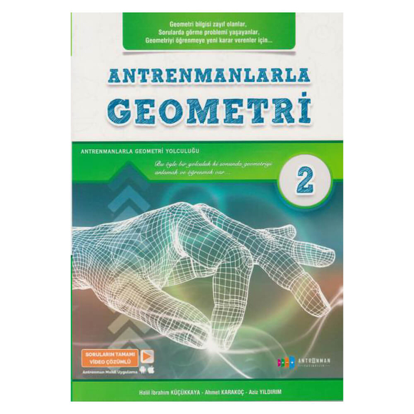 Antrenman Geometri 2