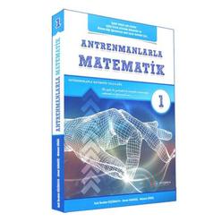 Antrenmanlarla Matematik 1 - Thumbnail