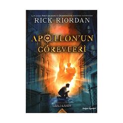 Apollon'un Görevleri: Gizli Kahin - Thumbnail