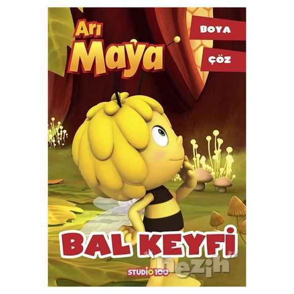 Arı Maya - Bal Keyfi