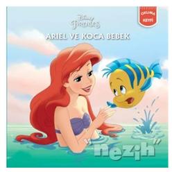 Ariel ve Koca Bebek - Disney Prenses - Thumbnail