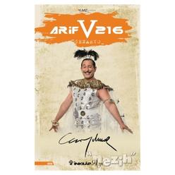 Arif V 216 - Thumbnail