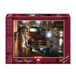 Art Puzzle 1000 Parça Neon Klasik 4334 - Thumbnail