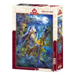 Art Puzzle Düşlerimde 1000 Parça Puzzle 4220 - Thumbnail