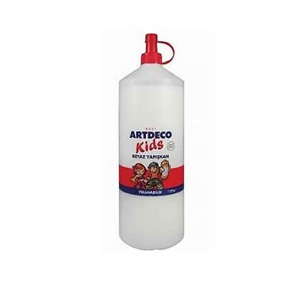 Artdeco Kids Beyaz Tutkal 1000 ml