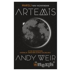 Artemis - Thumbnail