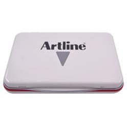 Artline Istampa Pad Kırmızı EHJ-2 - Thumbnail