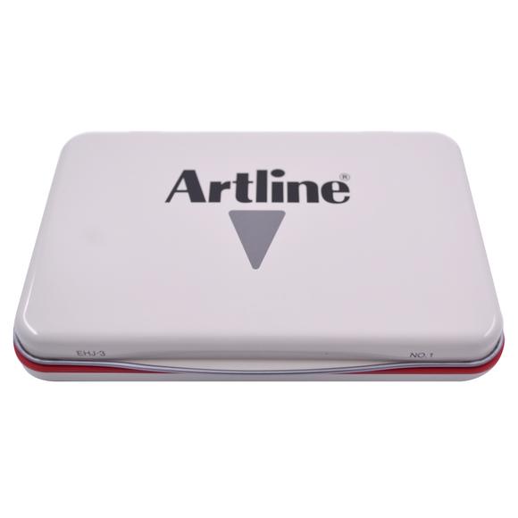 Artline Istampa Pad Kırmızı EHJ-2