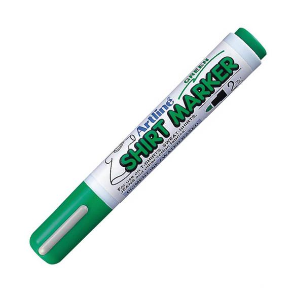 Artline Tişört Kalemi Keçe Uçlu EKT-2