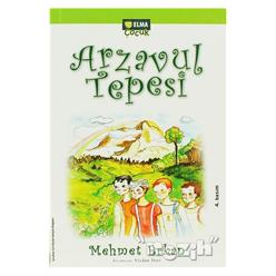 Arzavul Tepesi - Thumbnail