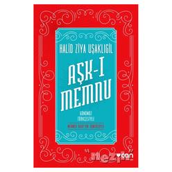 Aşk-ı Memnu (Günümüz Türkçesiyle) - Thumbnail