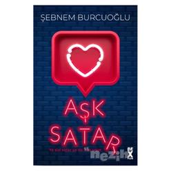 Aşk Satar - Thumbnail