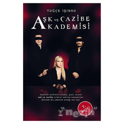 Aşk ve Cazibe Akademisi - Thumbnail