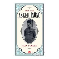 Asker İnönü (1884 - 1922) - Thumbnail