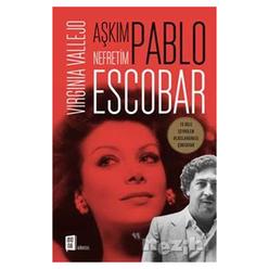 Aşkım Pablo Nefretim Escobar - Thumbnail