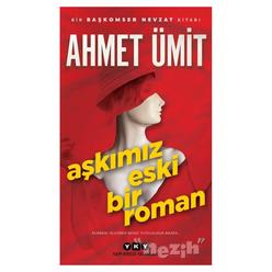 Aşkımız Eski Bir Roman - Thumbnail