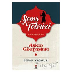 Aşkın Gözyaşları 1 - Şems-i Tebrizi - Thumbnail