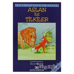 Aslan ile Tilkiler - Thumbnail