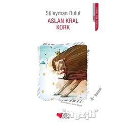Aslan Kral Kork - Thumbnail