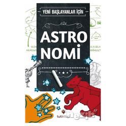 Astronomi - Thumbnail