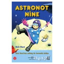 Astronot Nine - Thumbnail