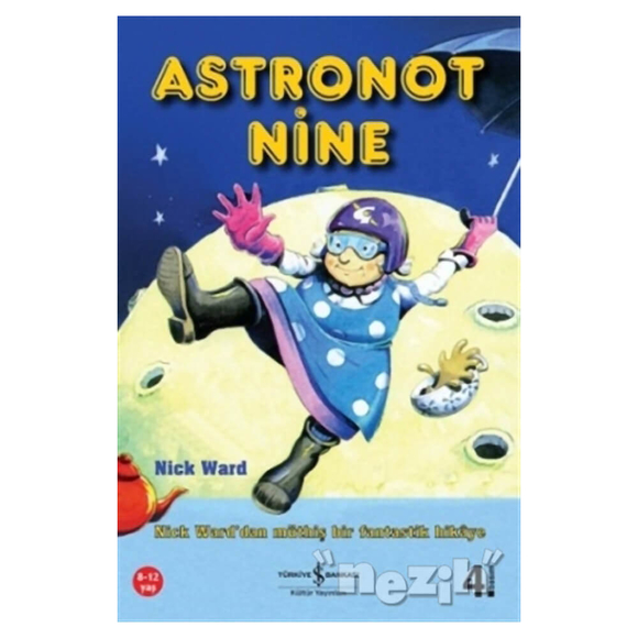 Astronot Nine