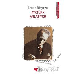 Atatürk Anlatıyor - Thumbnail
