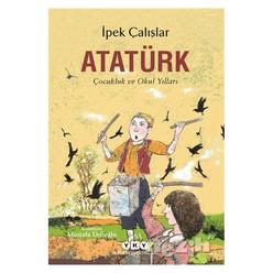Atatürk - Çocukluk ve Okul Yılları - Thumbnail
