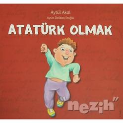 Atatürk Olmak - Thumbnail