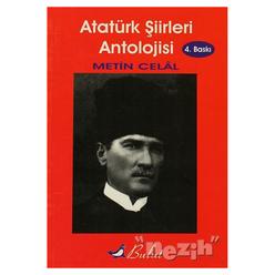 Atatürk Şiirleri Antolojisi - Thumbnail