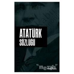 Atatürk Sözlüğü - Thumbnail