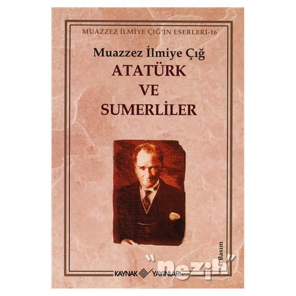 Atatürk ve Sümerliler