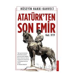 Atatürk'ten Son Emir - Thumbnail