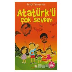 Atatürk'ü Çok Sevdim - Thumbnail