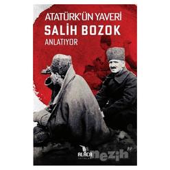 Atatürk'ün Yaveri Salih Bozok Anlatıyor - Thumbnail